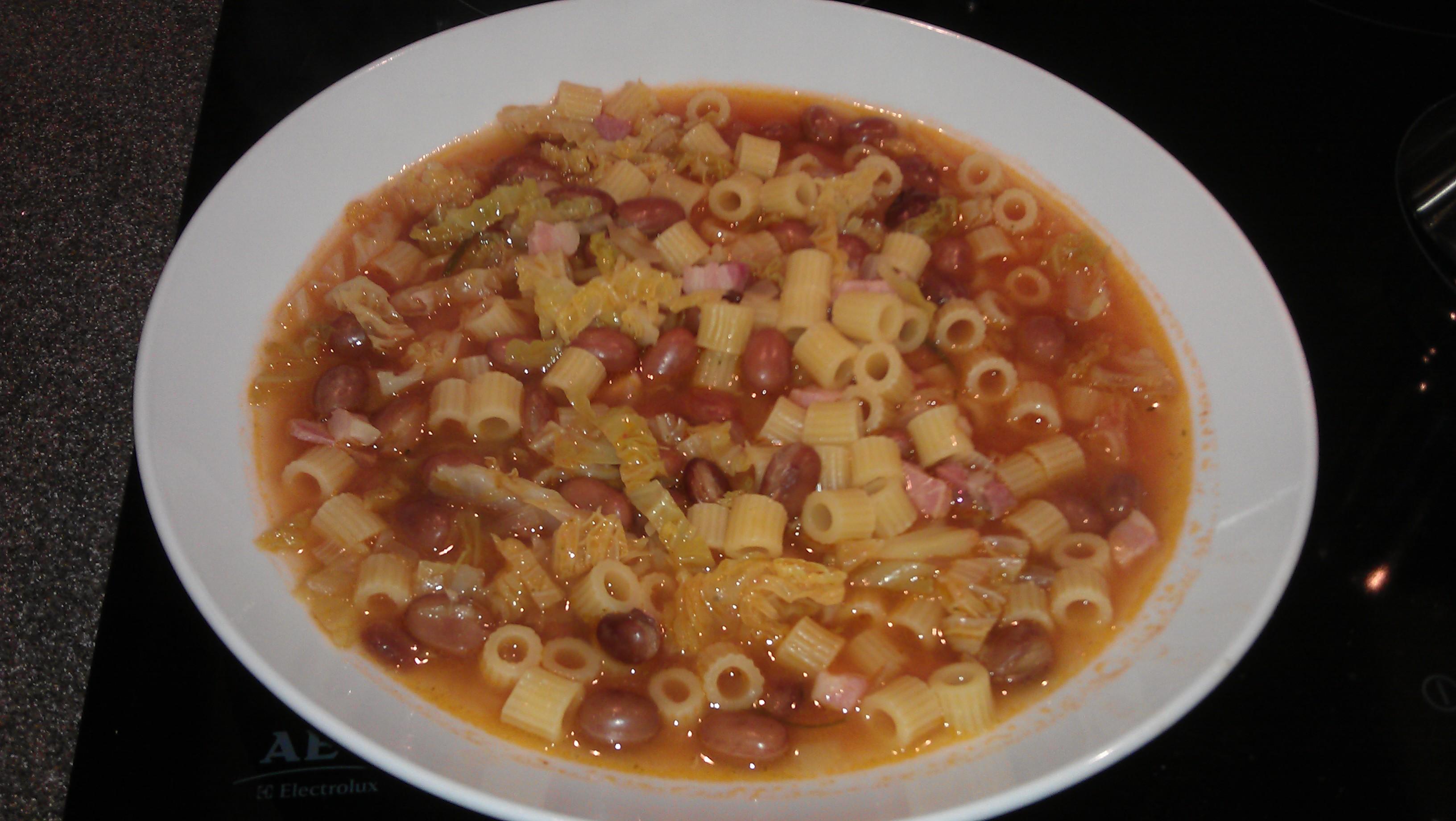 ... for pasta e fagioli recipe on food52 pasta e fagioli italy magazine