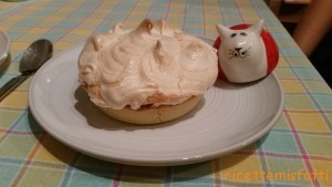lemon meringue pie as it should be